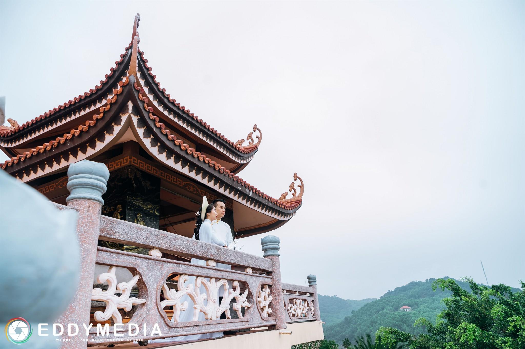 Lễ Hằng Thuận chùa Cái Bầu - Quảng Ninh