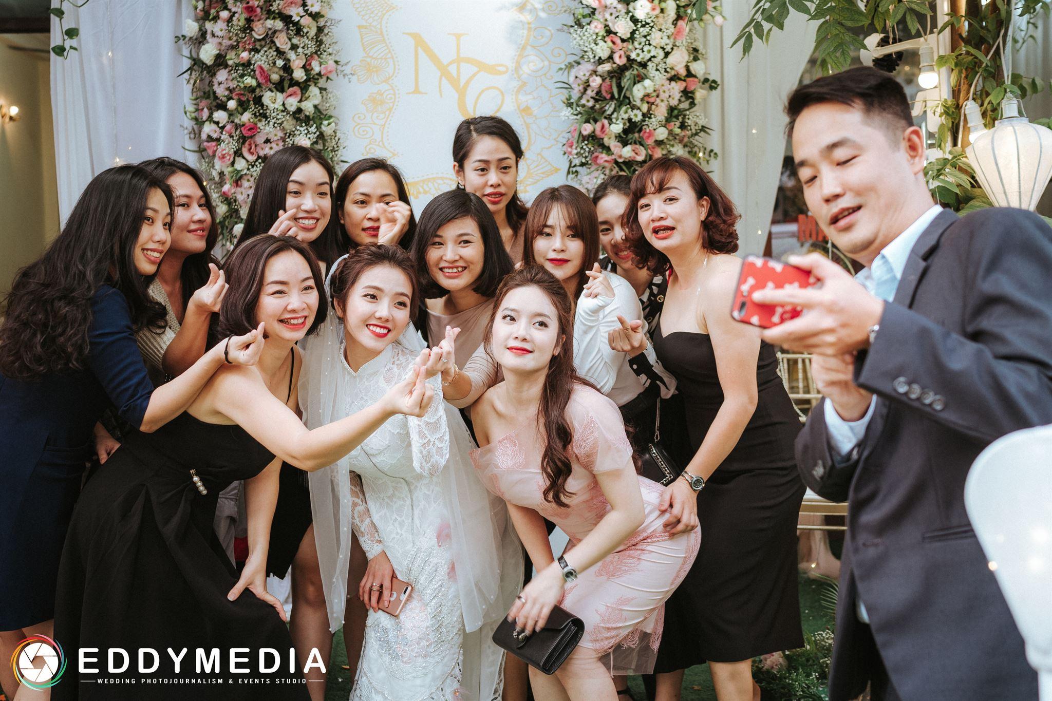 Ảnh cưới đẹp ở Hà Nội
