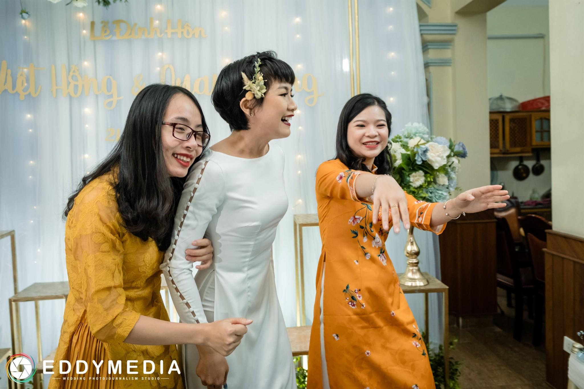 Tiệc cưới Sunflower - Hải Phòng