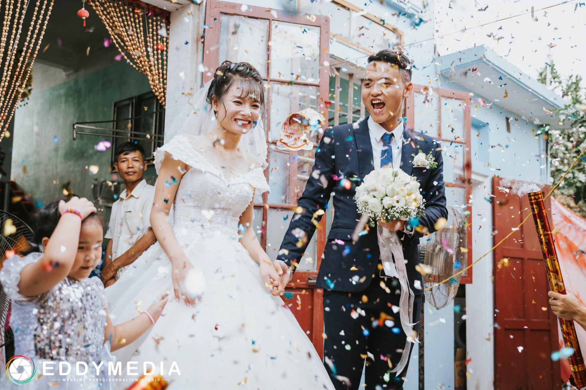 Tiệc cưới Lạc Long - Hải Phòng