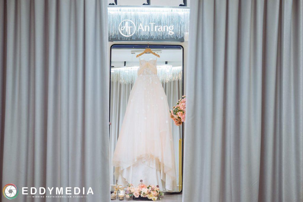 Tiệc cưới Gia Viên - Hải Phòng