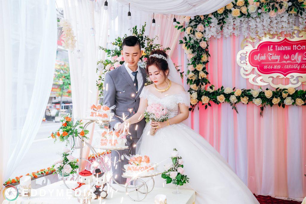 Phóng sự cưới Bắc Ninh