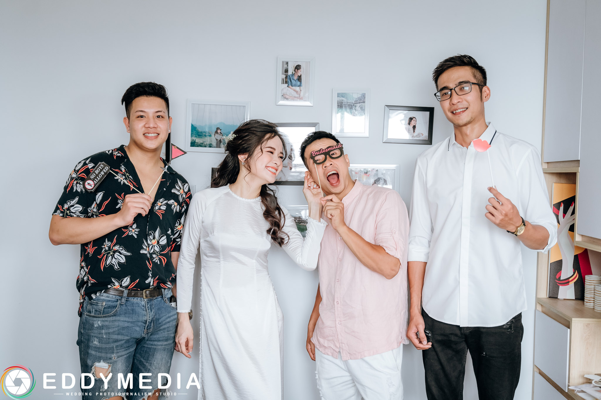 MinhQuang PhuongLinh LongVyPalace EddyMedia 21