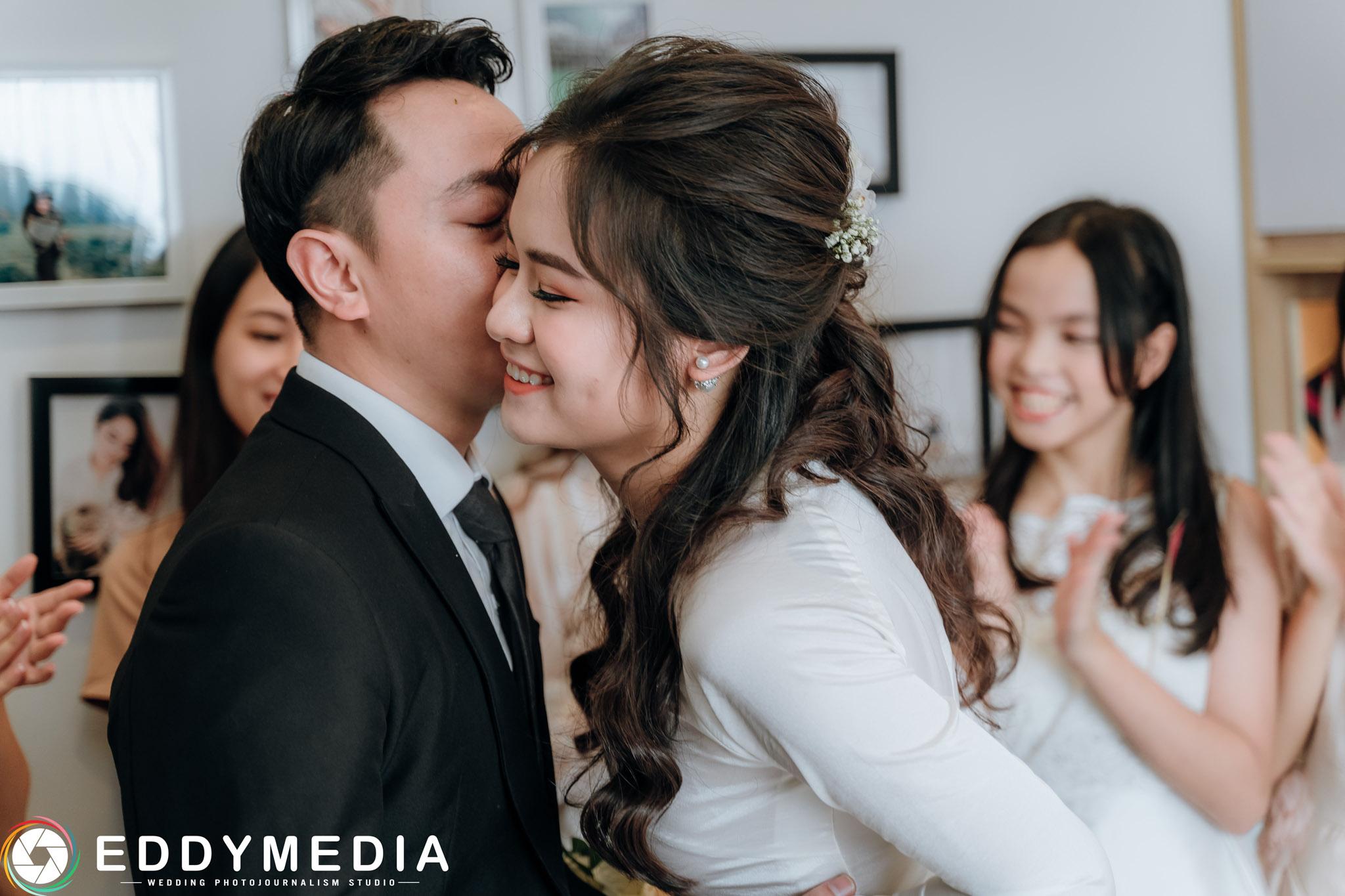 MinhQuang PhuongLinh LongVyPalace EddyMedia 35 lấy vợ không hợp tuổi