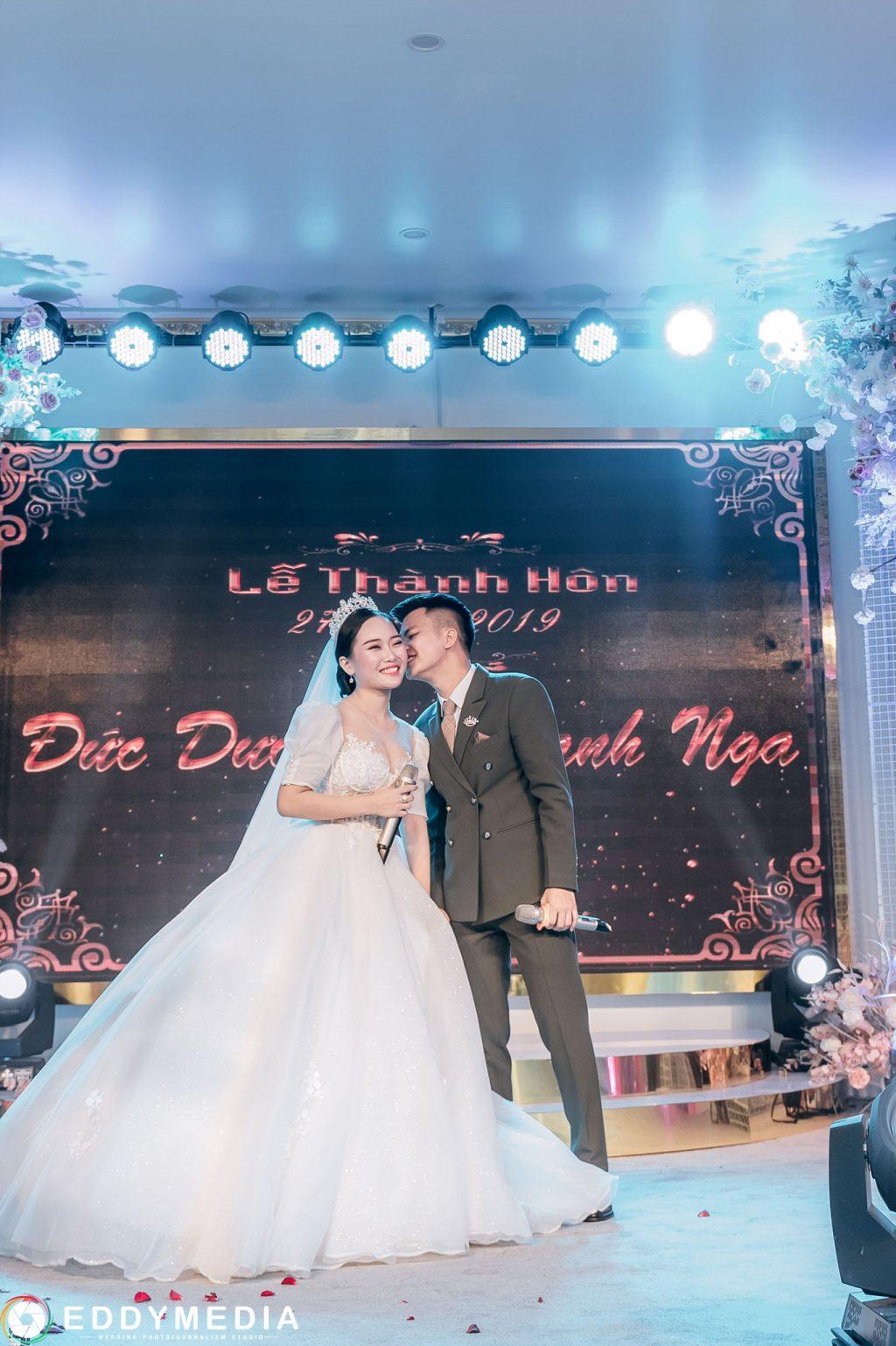 Phóng sự cưới Thái Nguyên