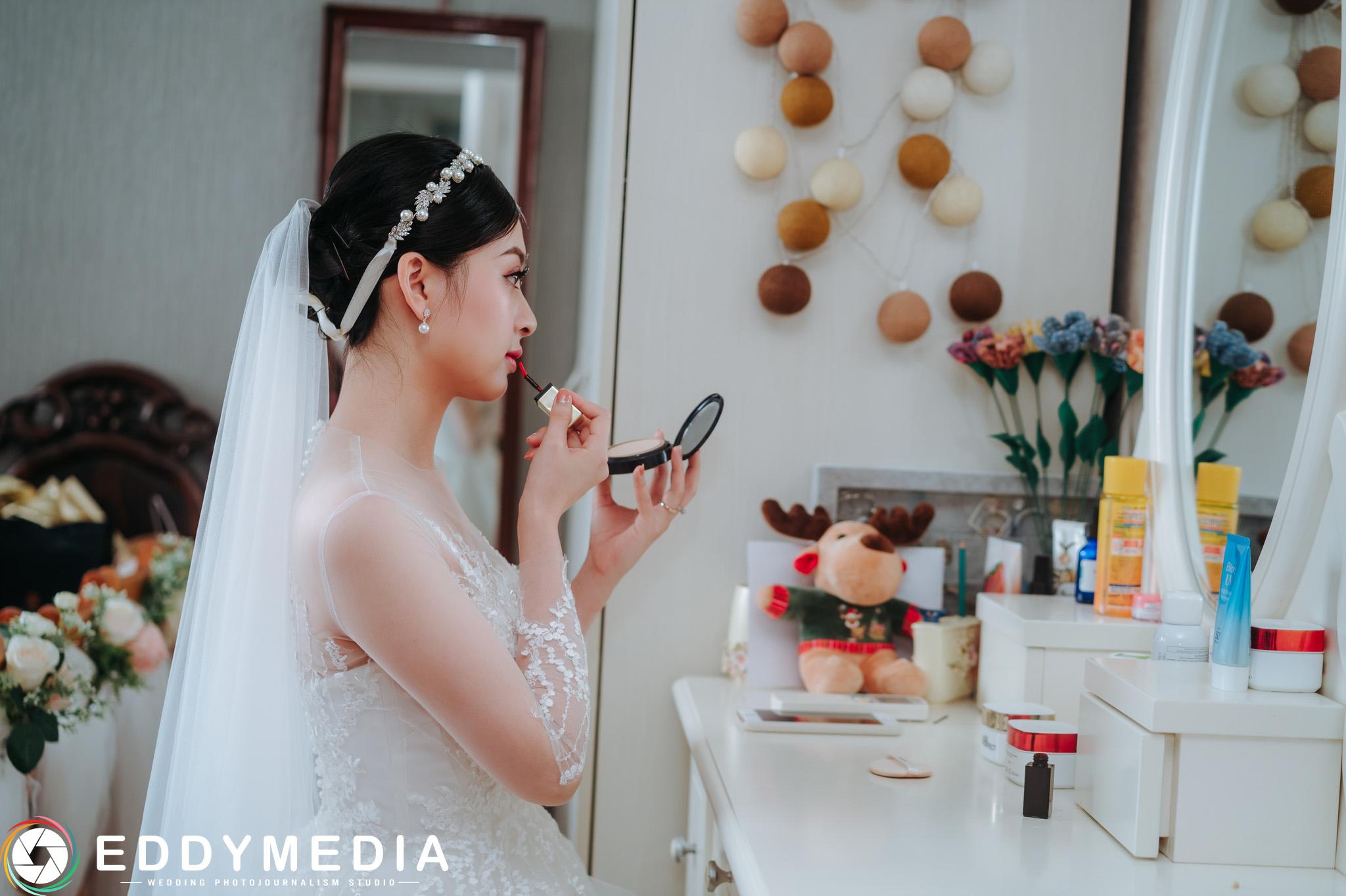 Phongsucuoi VietDung HoaLinh MipecTaySon EddyMedia 47 cô dâu chuẩn bị gì cho đám cưới
