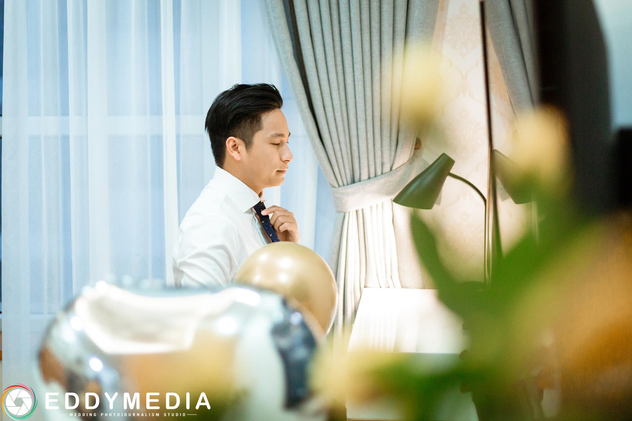 Phongsucuoi VietSon ThanhHuyen EddyMedia 13 lấy vợ giàu