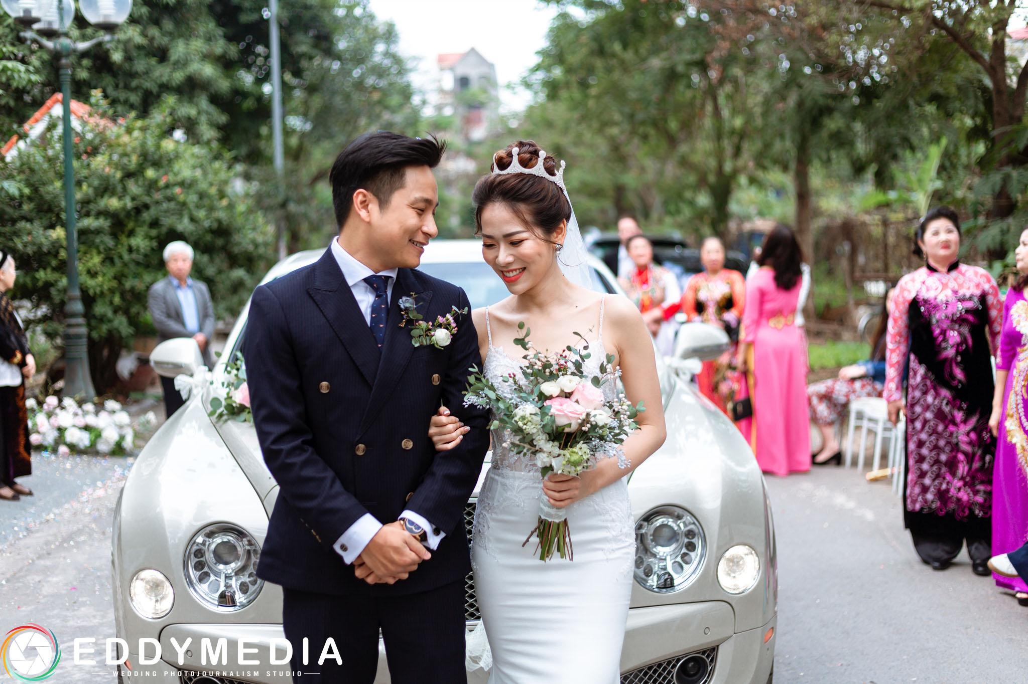Phongsucuoi VietSon ThanhHuyen EddyMedia 23 lấy vợ giàu