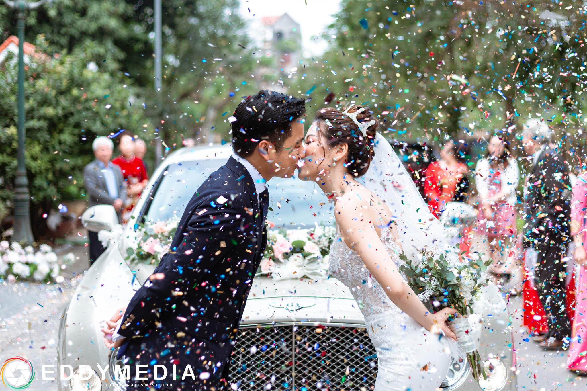 Phongsucuoi VietSon ThanhHuyen EddyMedia 25 lấy vợ đã có con riêng