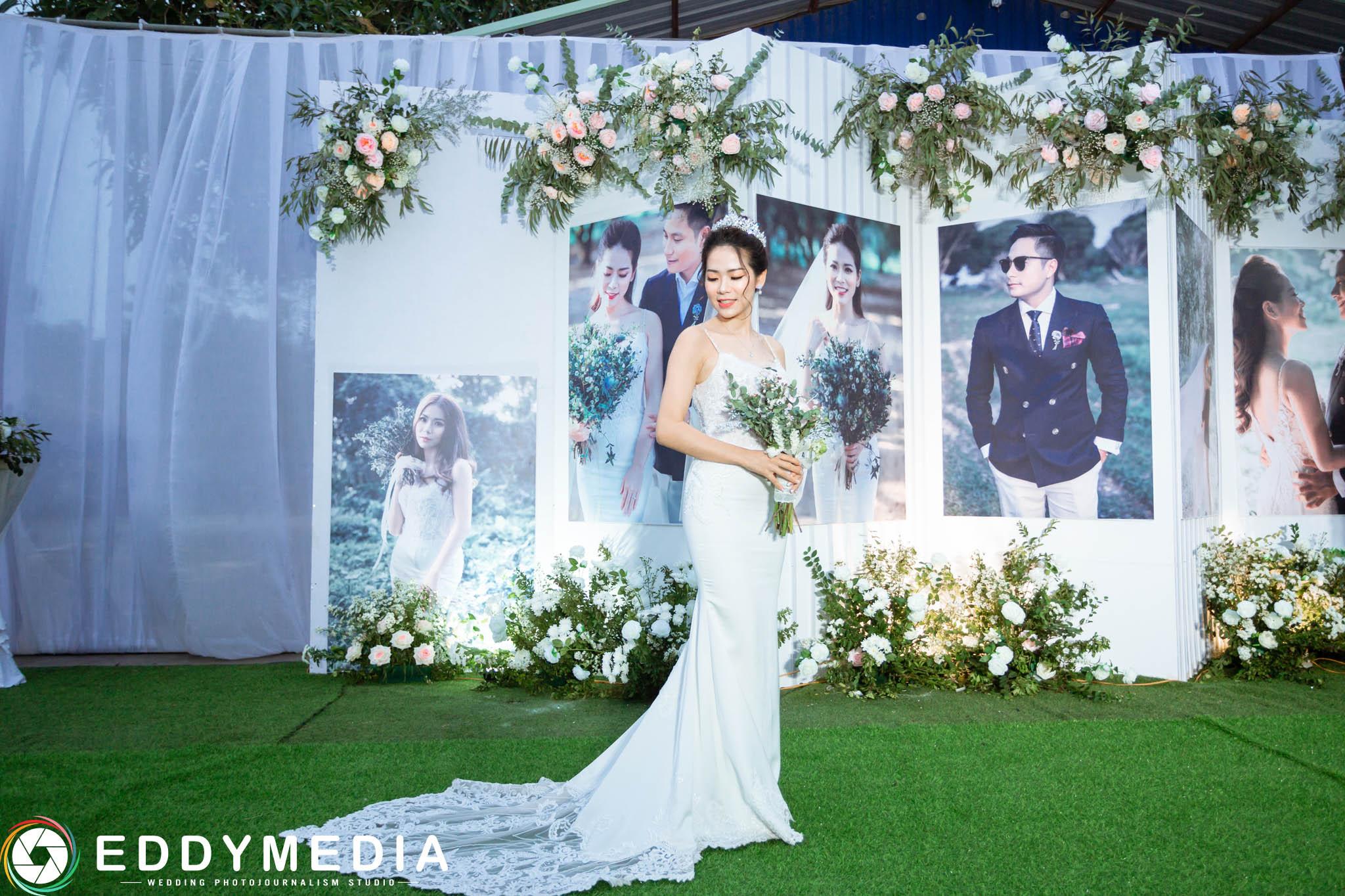 Phongsucuoi VietSon ThanhHuyen EddyMedia 33 Chuẩn bị đám cưới trong 2 tháng