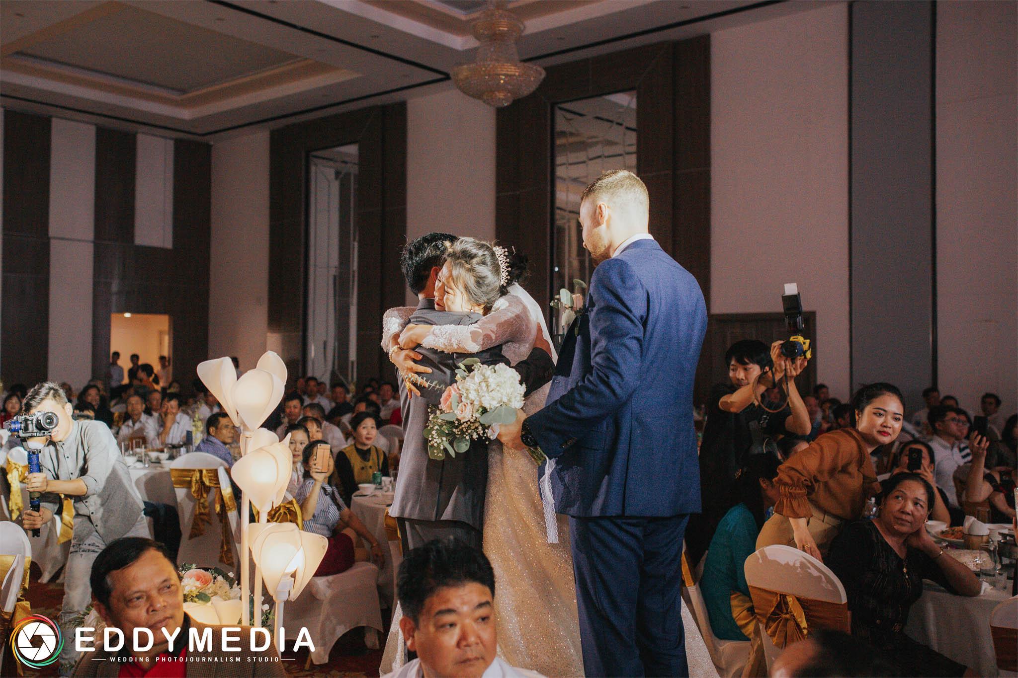 Tiệc cưới The Reed Ninh Bình