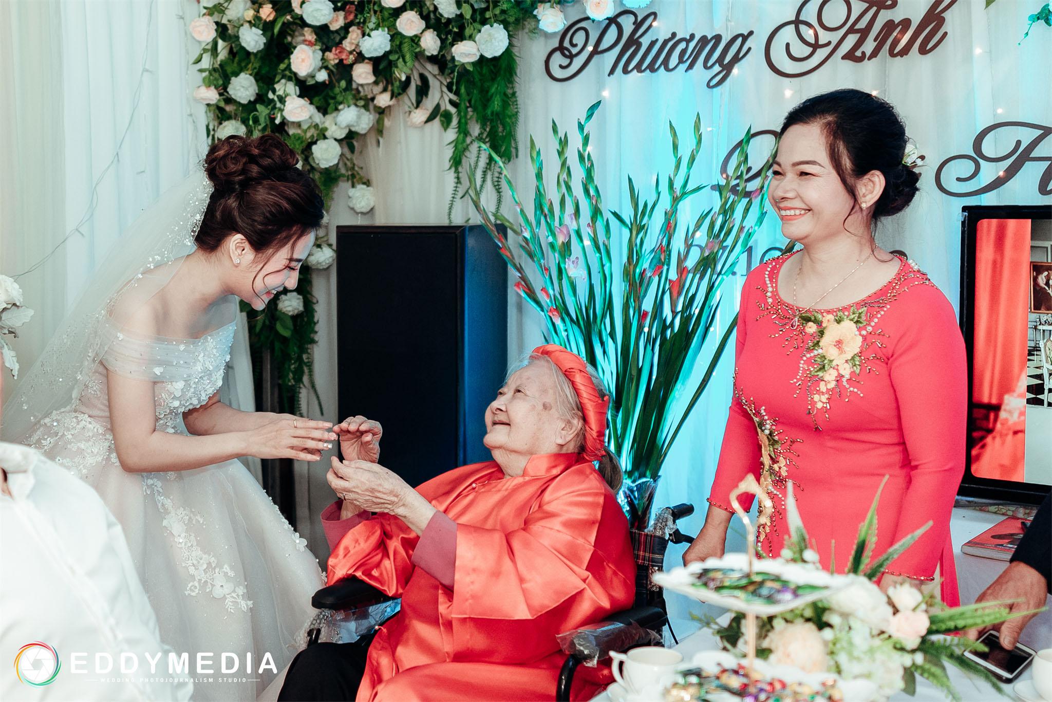 Phongsucuoi Asean QuangHuy PhuongAnh Eddymedia 14 lấy vợ bằng tuổi