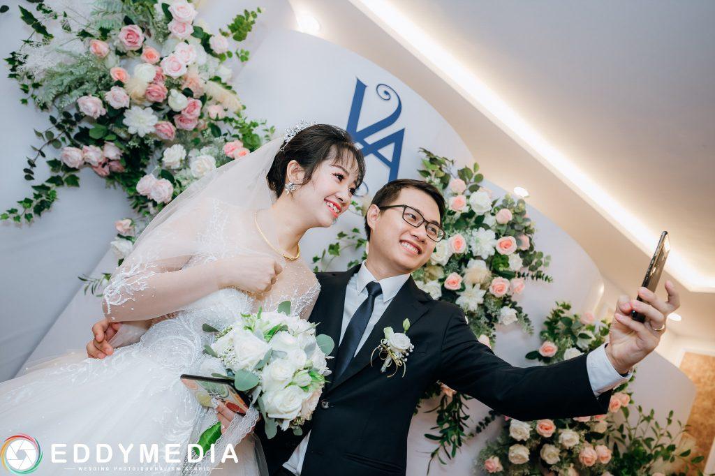Tiệc cưới cung Hữu Nghị Việt Xô