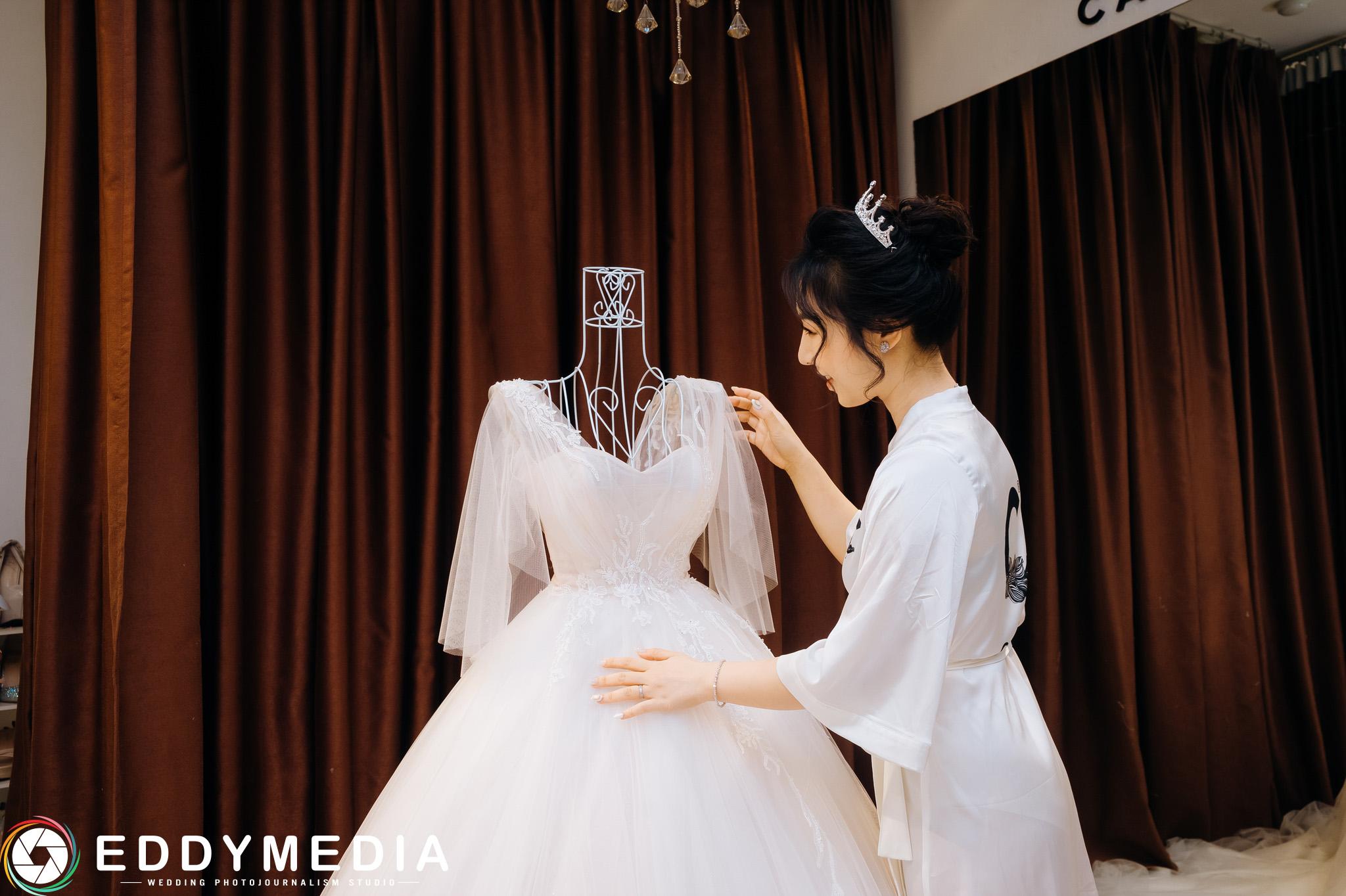 Phongsucuoi LongVy Sontung Minhtrang Eddymedia 13 Chuẩn bị đám cưới trong 2 tháng