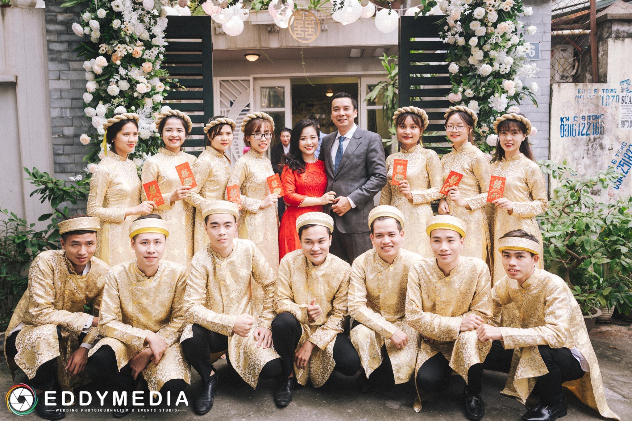 Phongsucuoi Melia Yenson Thule EddyMedia 31 Chuẩn bị đám cưới trong 2 tháng