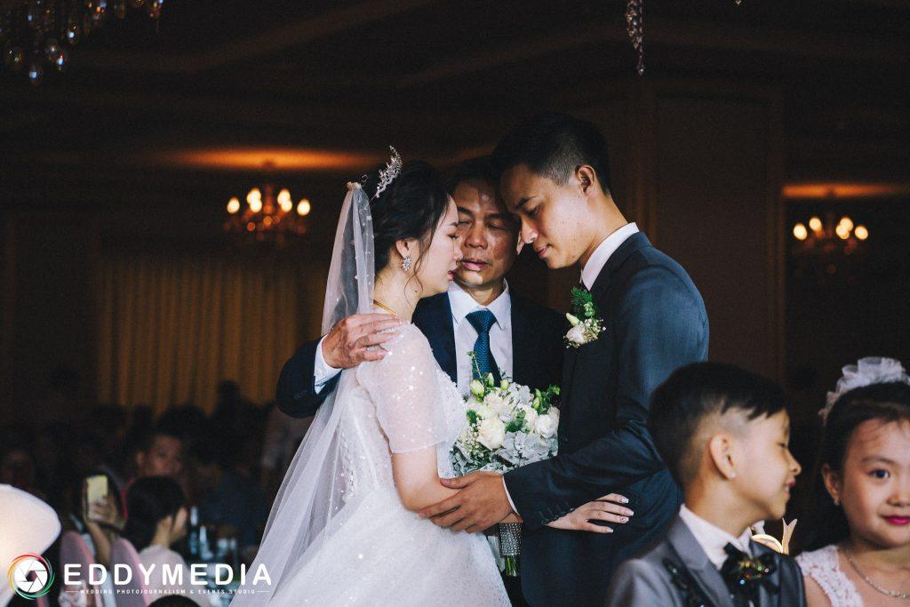 Tiệc cưới Nguyên Đình Center