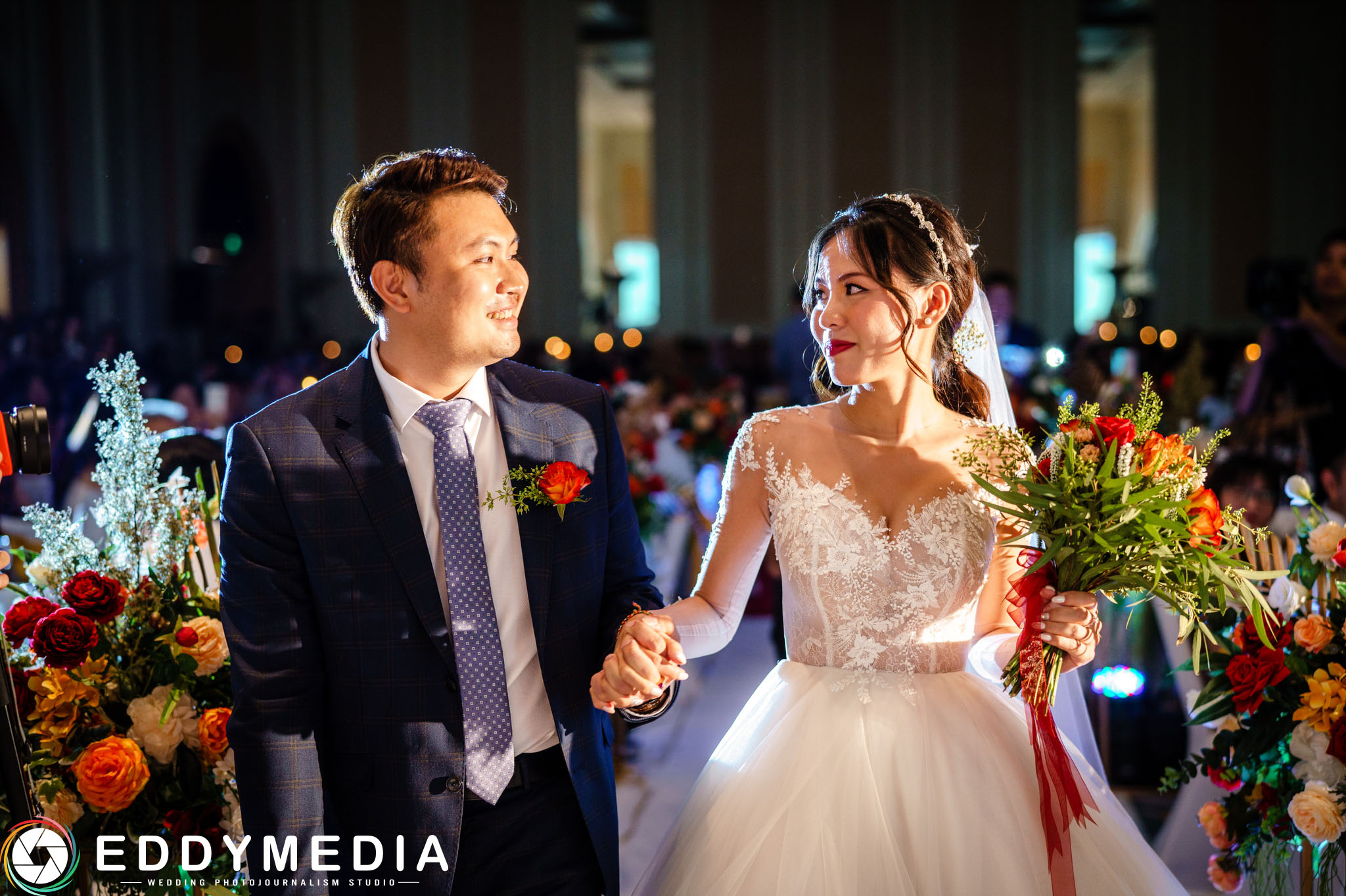 Phóng sự cưới Deawoo Hà Nội