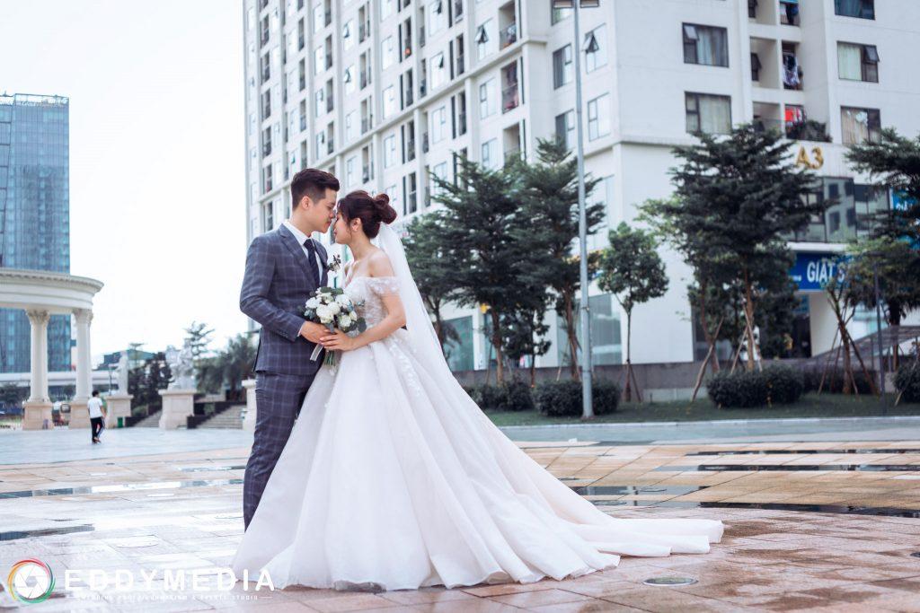 Phóng sự cưới Nam Định