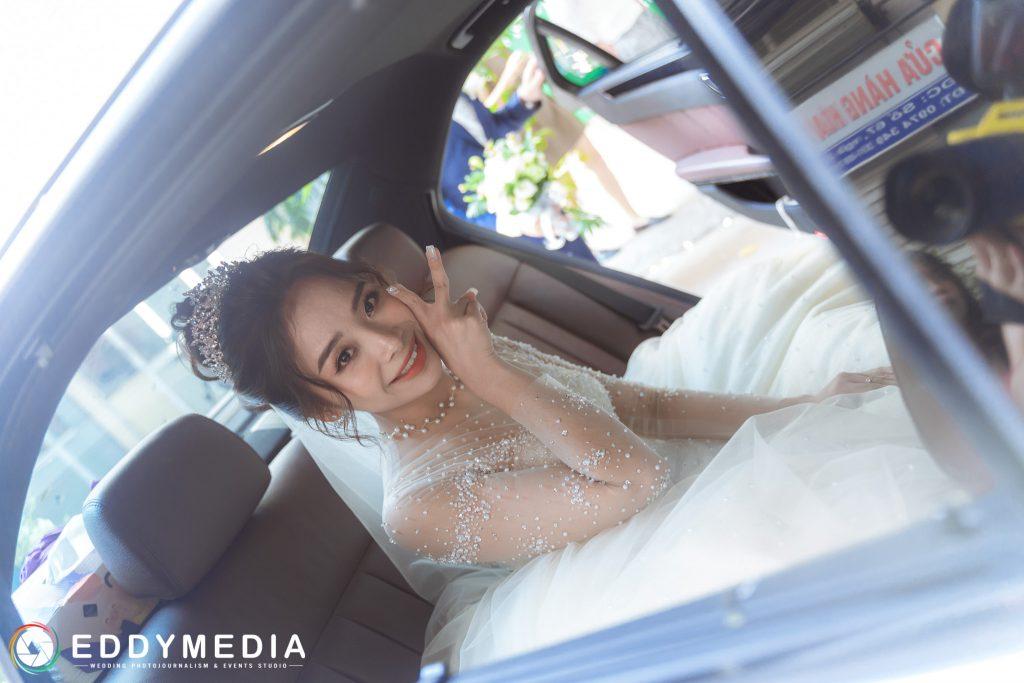 Phóng sự cưới Vạn Hoa - Chương Dương Độ