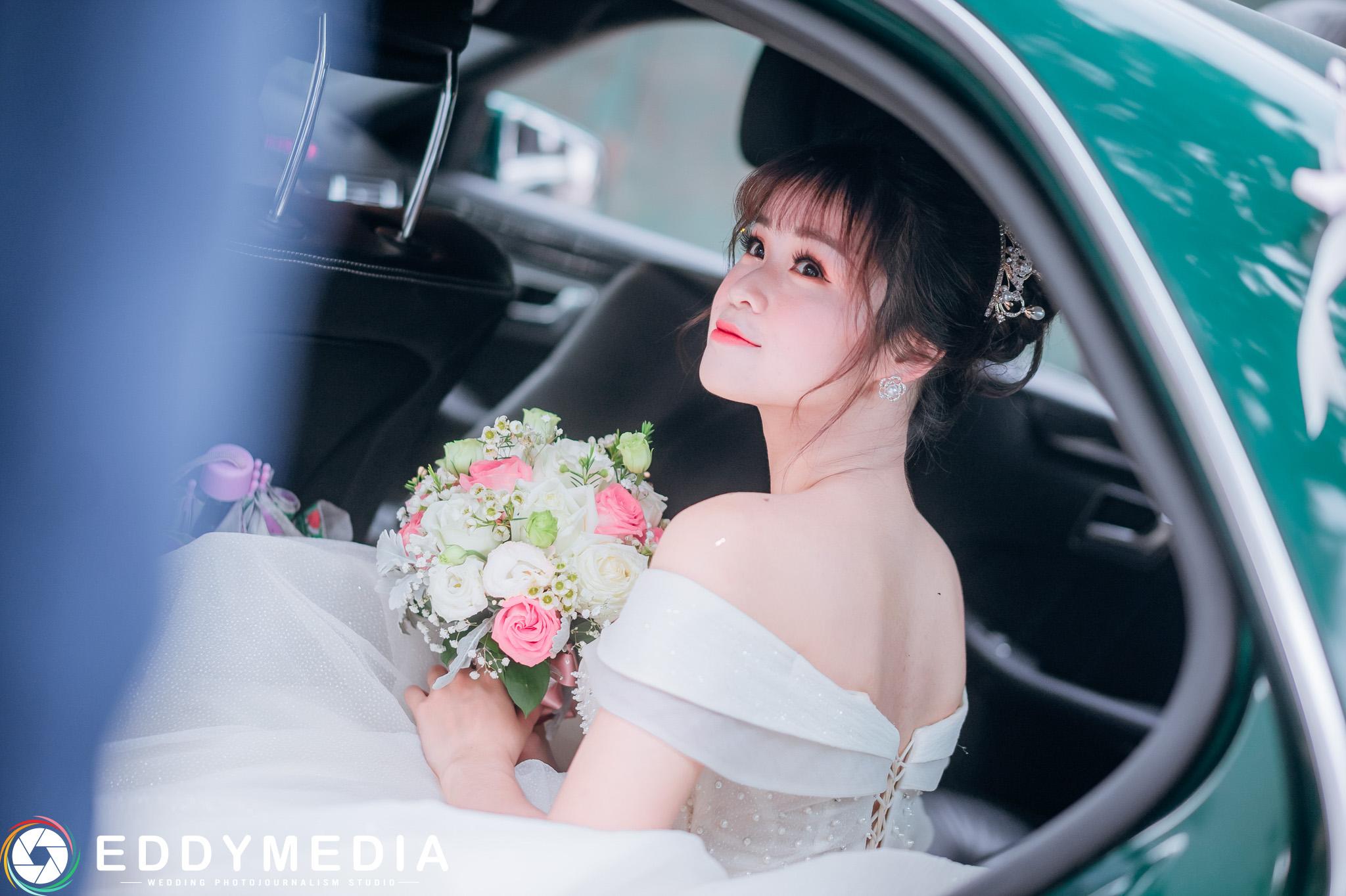 Phongsucuoi HoangAnh ThanhTam EddyMedia 64 cô dâu chuẩn bị gì cho đám cưới
