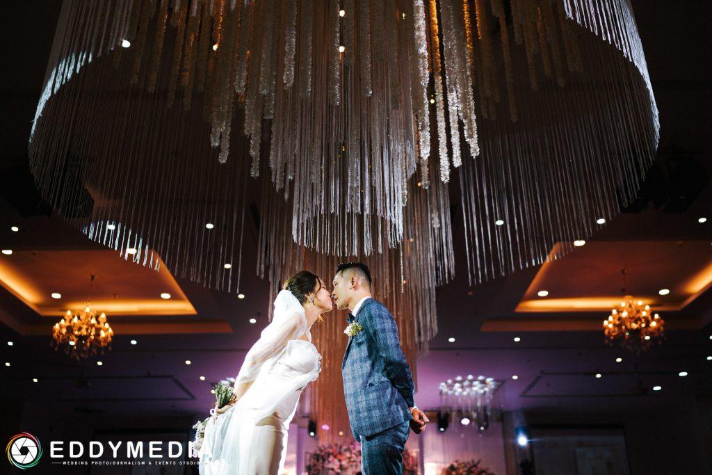 Phóng sự cưới CTM Palace